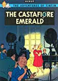 Front cover for the book The Castafiore Emerald by Hergé