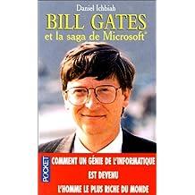 Bill gates et saga microsoft
