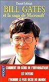 img - for Bill Gates et la saga de Microsoft book / textbook / text book