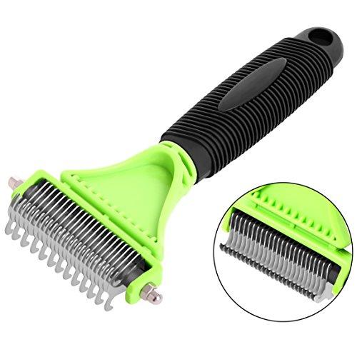 zoom broom dog brush - 6