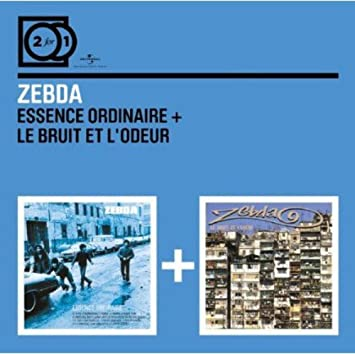 zebda essence ordinaire