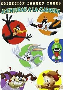 Colección Looney Tunes: Aventuras A La Carrera [DVD]