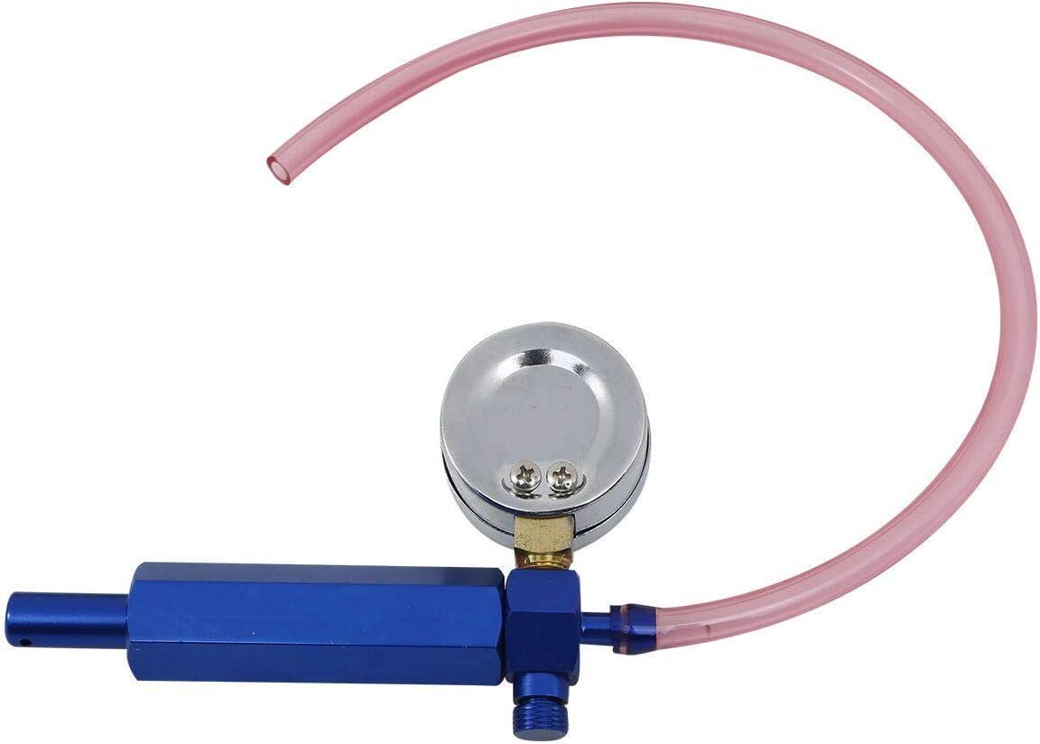 New Carb Carburetor Leak Detector Pressure Test Gauge Walbro 57-21