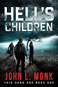 Hell's Children by John L. Monk ebook deal