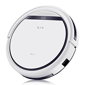ILIFE V3s Robot Vacuum Cleaner