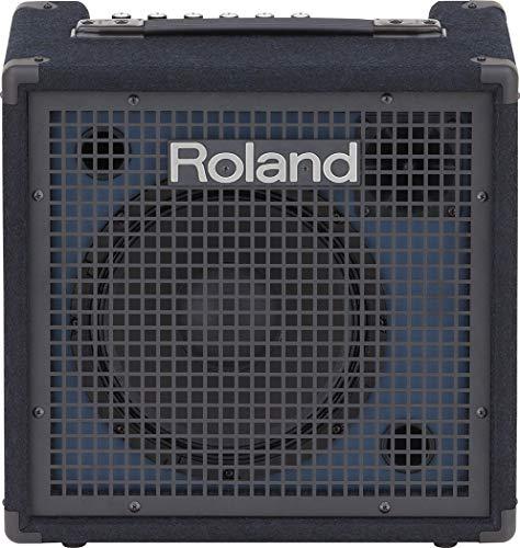 - Roland 3-channel Mixing Keyboard Amplifier, 50 watt (KC-80)