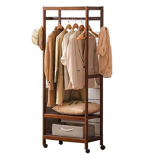 LM-Coat rack Perchero pie Perchero, se Puede Mover ...