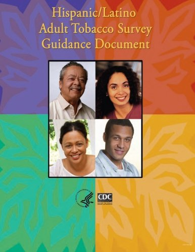 Download Hispanic/Latino Adult Tobacco Survey Guidance Document PDF