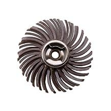 Dremel EZ471SA 36-Grit Detail Coarse Abrasive Brush
