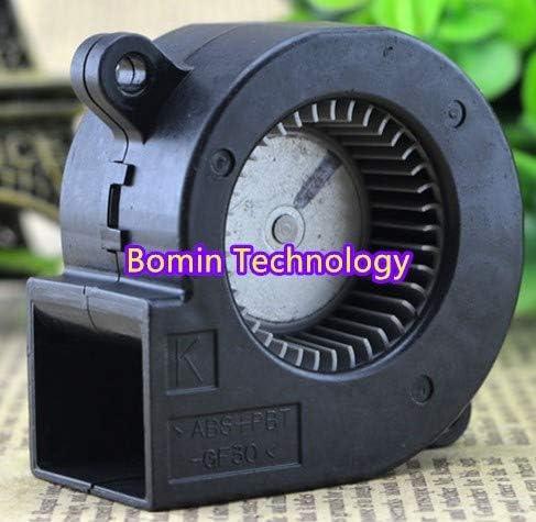 Bomin Technology for SERVO E0525K24B7AS-13 24V 0.11A 5CM Turbo Cooling Fan