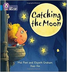 Catching The Moon Collins Big Cat Phonics