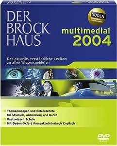 der brockhaus multimedial 2004 update 1 dvd rom unknown software. Black Bedroom Furniture Sets. Home Design Ideas