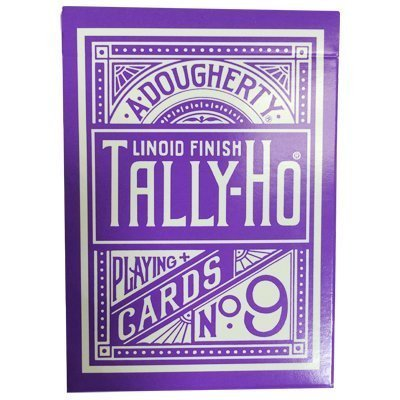 purple-tally-ho-reverse-circle-back-limited-edition-playing-cards