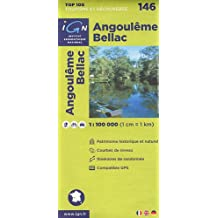 IGN TOP 100 #146 ANGOULEME, BELLAC