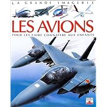 Avions Les