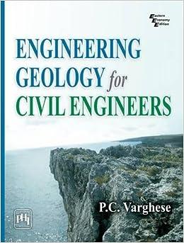 Engineering Geology For Civil Engineers price comparison at Flipkart, Amazon, Crossword, Uread, Bookadda, Landmark, Homeshop18