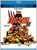 Boys, Les II [Blu-ray + DVD] (Version française)