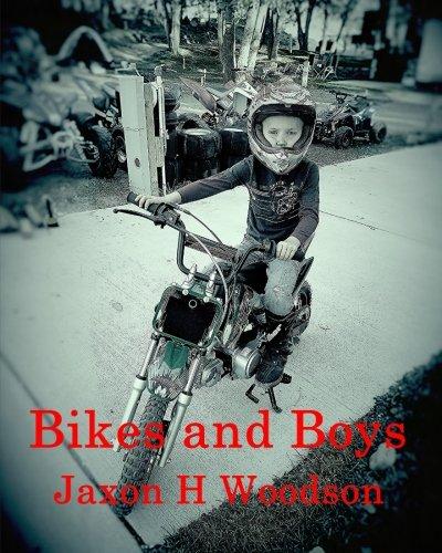 Download Bikes and Boys pdf epub