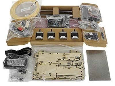 Cloud Sensor Adafruit Printrbot Simple Kit 1405 Model