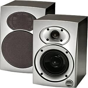 Amazon.com: Athena S.5 Bookshelf Speaker- Single Unit ...