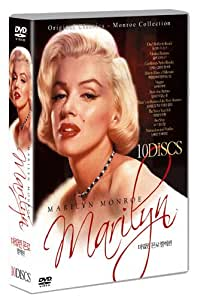 Marilyn Monroe (10 Disc Collection)