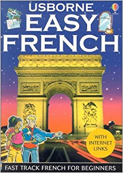 //UPD\\ Easy French (Usborne Internet-Linked Easy Languages). signal Compara Burgundy Title mismo