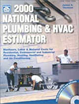 2000 National Plumbing & Hvac Estimator (National Plumbing and Hvac Estimator, 2000)