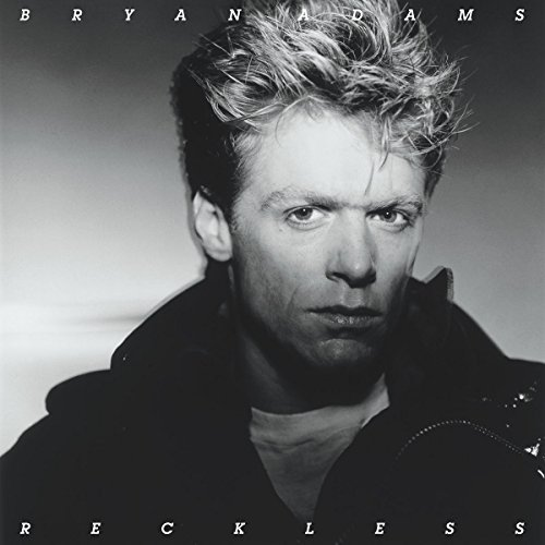 Vinilo : Bryan Adams - Reckless (Bonus Tracks, Anniversary Edition, Remastered, 2 Disc)