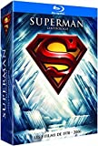 Superman - L'anthologie [Blu-ray]