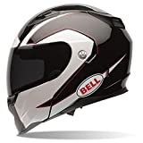 Bell Revolver Evo Modular Motorcycle Helmet (Ghost Black, Large) (Non-Current Graphic)