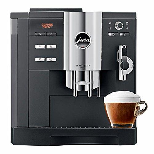 Capresso Jura Impressa S9 Classic One Touch Cappuccino Maker – 13674