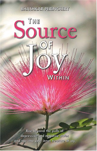 The Source of Joy Within