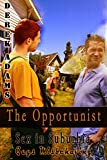 download ebook the opportunist (sex in suburbia--guys misbehaving book 4) pdf epub