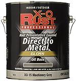 True Value XO15-GL XO-Gallon Grey Gloss Enamel