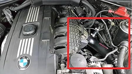 FTP Turbo Tubo De Carga kit para BMW N54 modelos E60 535i Tubo de carga: Amazon.es: Coche y moto