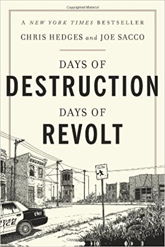Image result for Practice with Argument— Days of Destruction, Days of Revolt