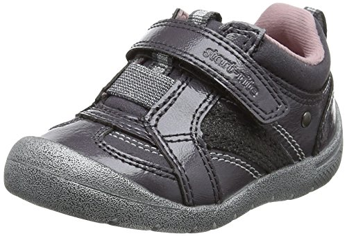 Start Rite Mädchen Super Soft Play Low-Top Grau