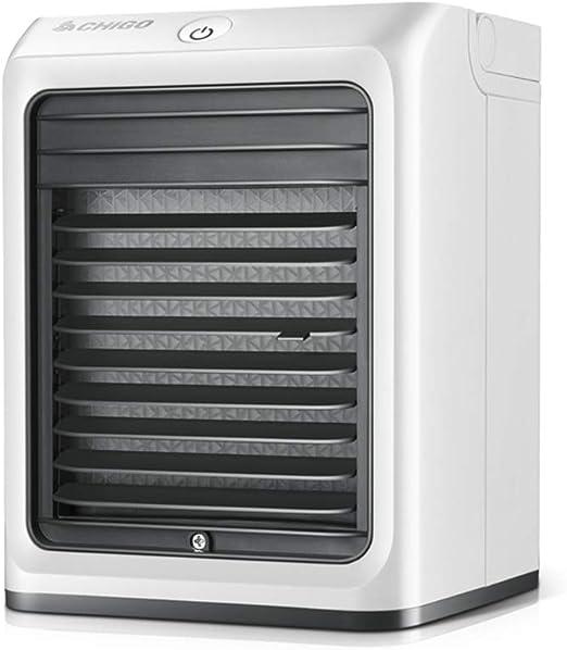 Axdwfd Ventilador de Niebla Industrial Mini refrigerador de Aire ...