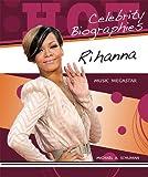 Rihanna, Michael A. Schuman, 1598452851