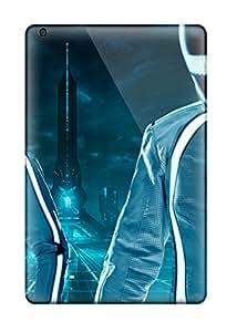 shameeza jamaludeen's Shop Ipad Cover Case - Daft Punk Duo Tron Legacy Protective Case Compatibel With Ipad Mini