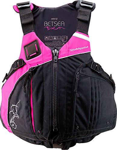 Stohlquist Women's Betsea Personal Floatation Device
