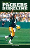 Tales from the Packers Sideline, Chuck Carlson, 1582616140