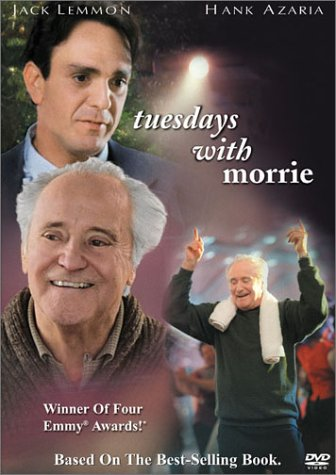 Tuesdays With Morrie by Buena Vista Home Video