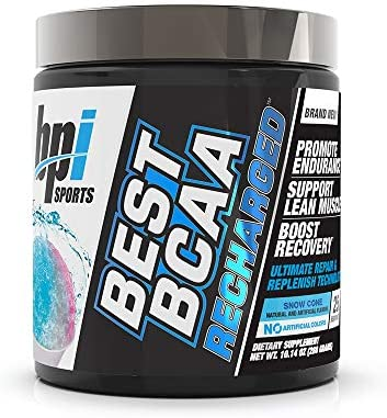 BPI Sports Best Bcaa Recharged product image