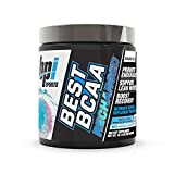 BPI Sports Best BCAA Recharged - Endurance, Muscle, Recovery - Leucine, Isoleucine, Valine - Green...