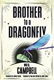 img - for Brother to a Dragonfly (Banner Books) book / textbook / text book
