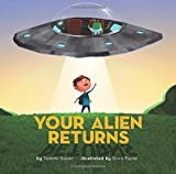 img - for Your Alien Returns book / textbook / text book