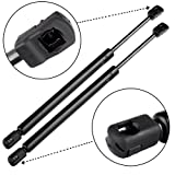 Lift Supports Struts,ECCPP Rear Window Glass Lift Support 6600 Strut for 2000-2005 Ford Excursion Set of 2