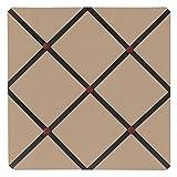 Treasure Cove Fabric Memory/Memo Photo Bulletin Board by Sweet Jojo Designs: more info