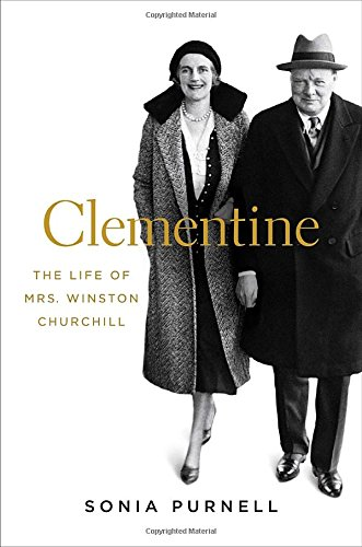 Winston Tapestry - Clementine: The Life of Mrs. Winston Churchill